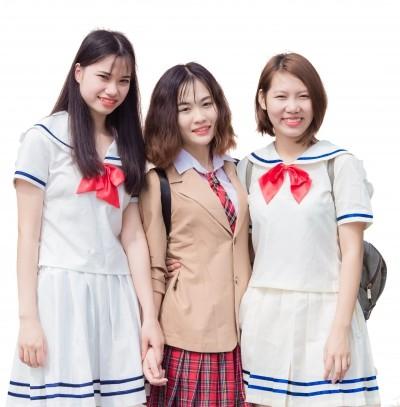 THÔNG TIN TUYỂN SINH: Chương trình Đào tạo Đại học Chuẩn Nhật Bản năm 2019